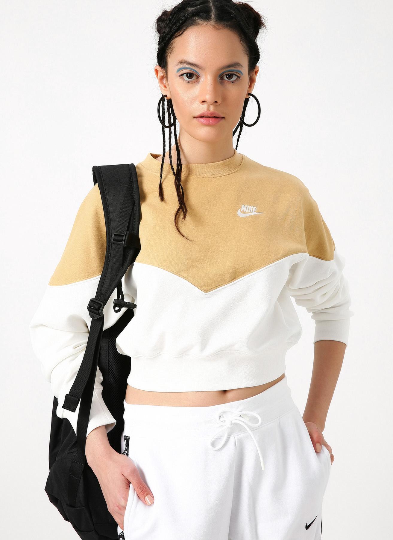 Nike Sweatshırt XS 5002364952004 Ürün Resmi