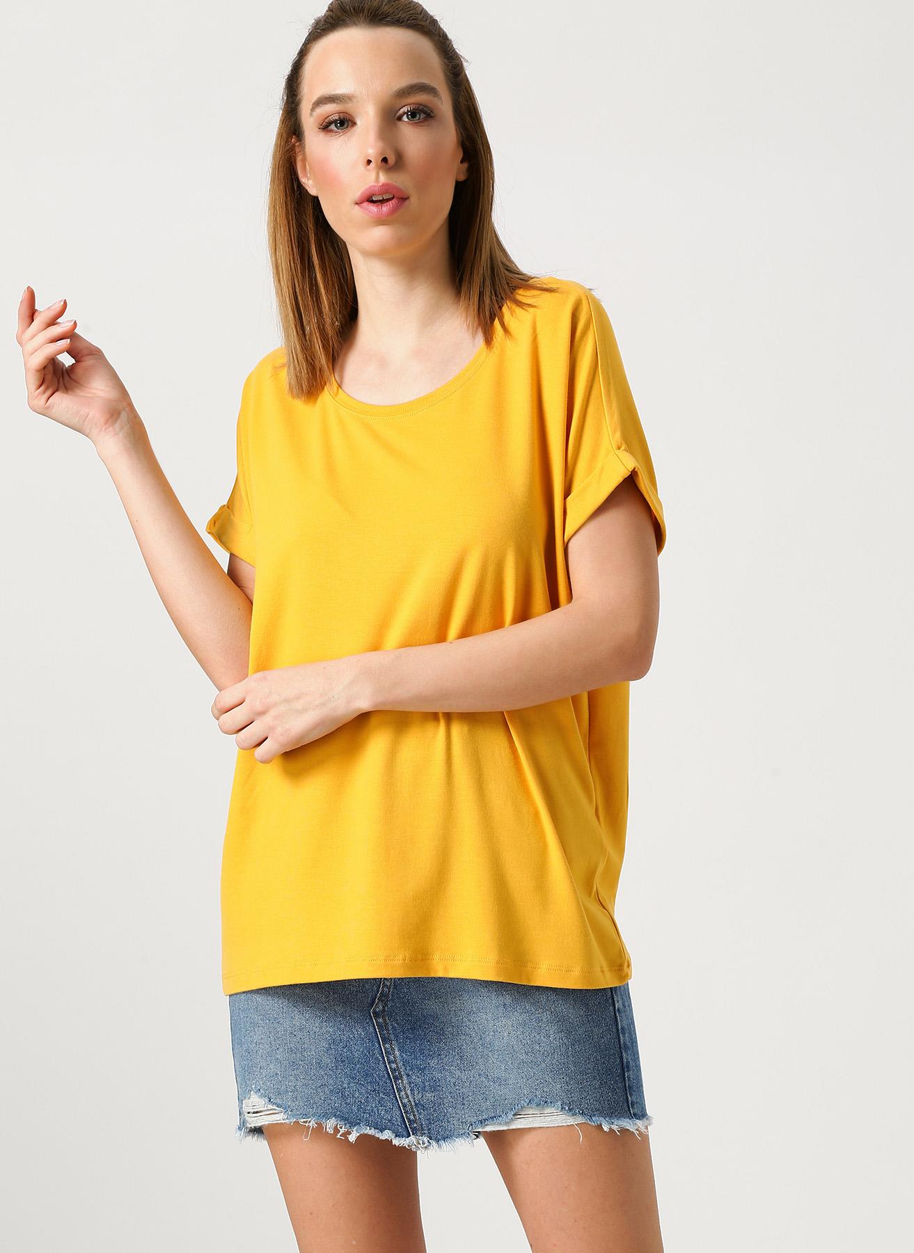 Only T-Shirt XS 5002367442005 Ürün Resmi