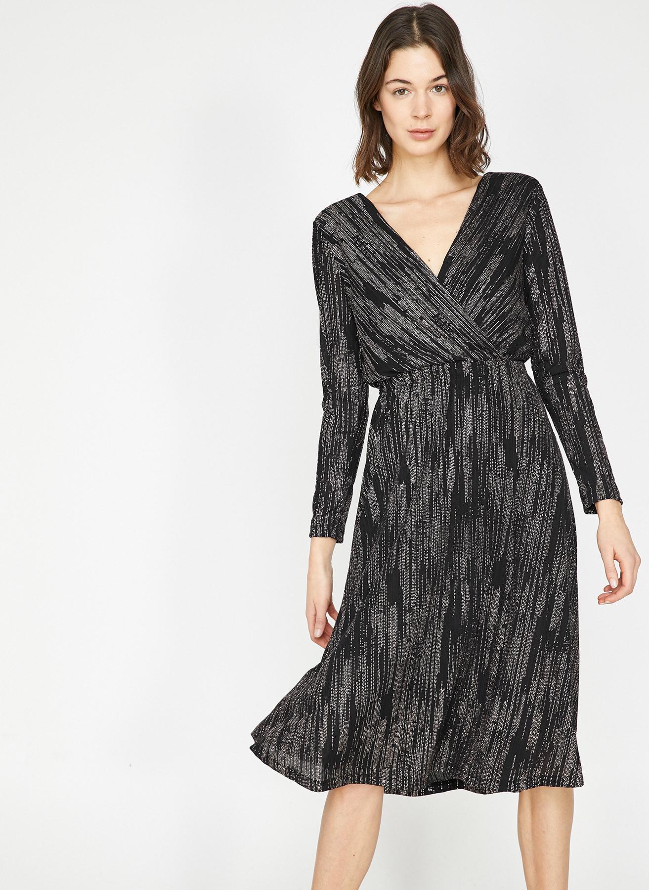 Koton Elbise M 5002368601002 Ürün Resmi