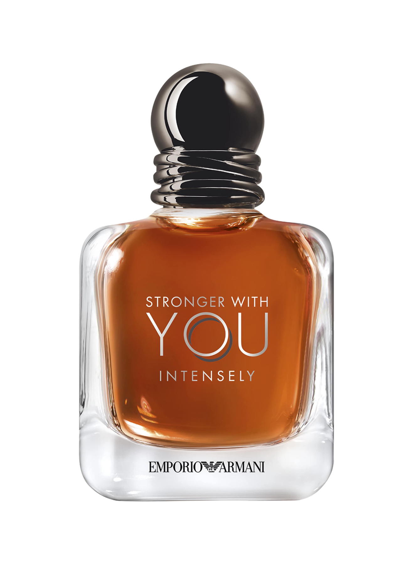 Armani Stronger With You EDP Erkek Parfüm