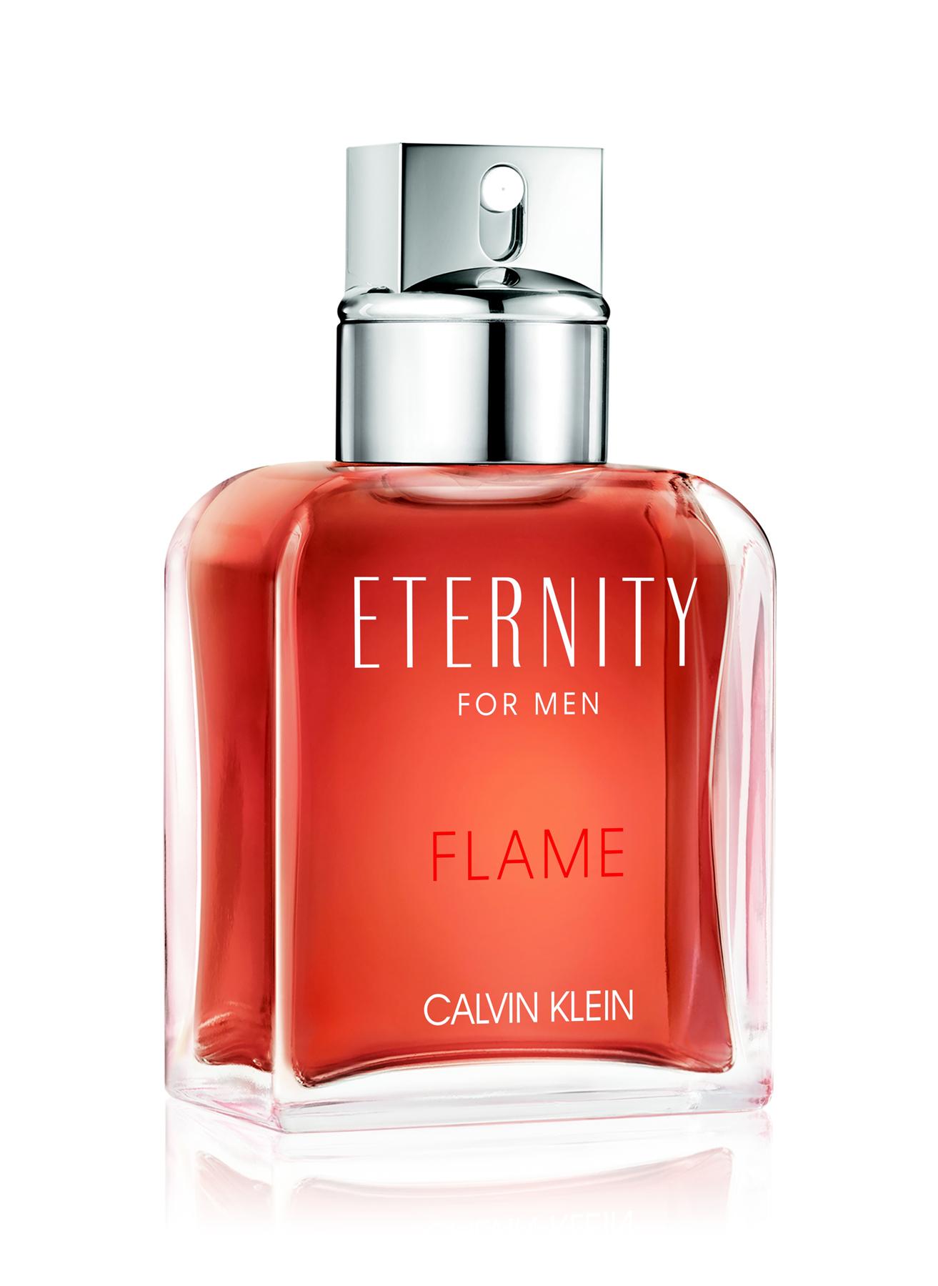 Calvin Klein Eternity Flame Men EDP 100 ml