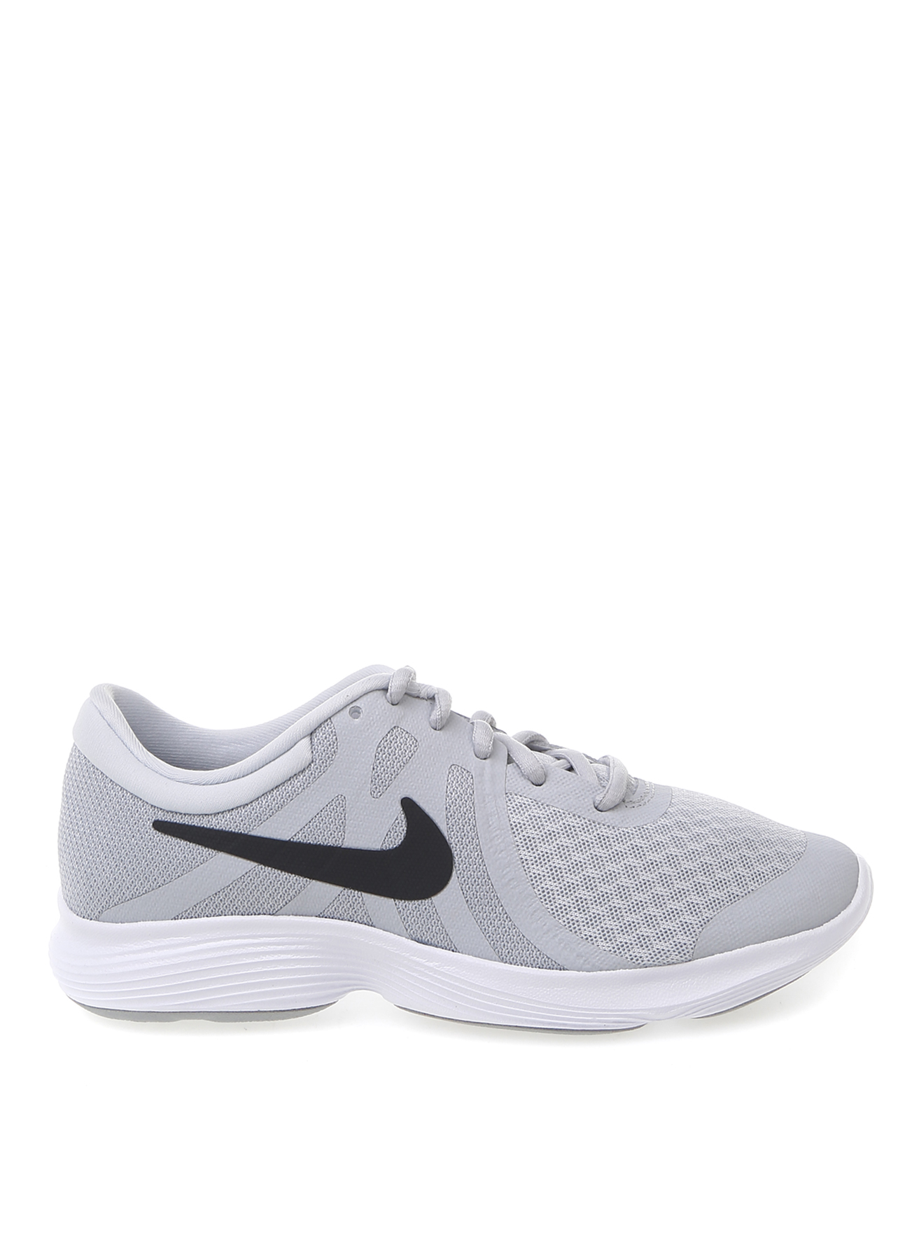 f690667a468fb 35.5 Erkek Gri Nike Yürüyüş Ayakkabısı 5002411303004 & Çanta Çocuk  Ayakkabıları Koşu Antrenman