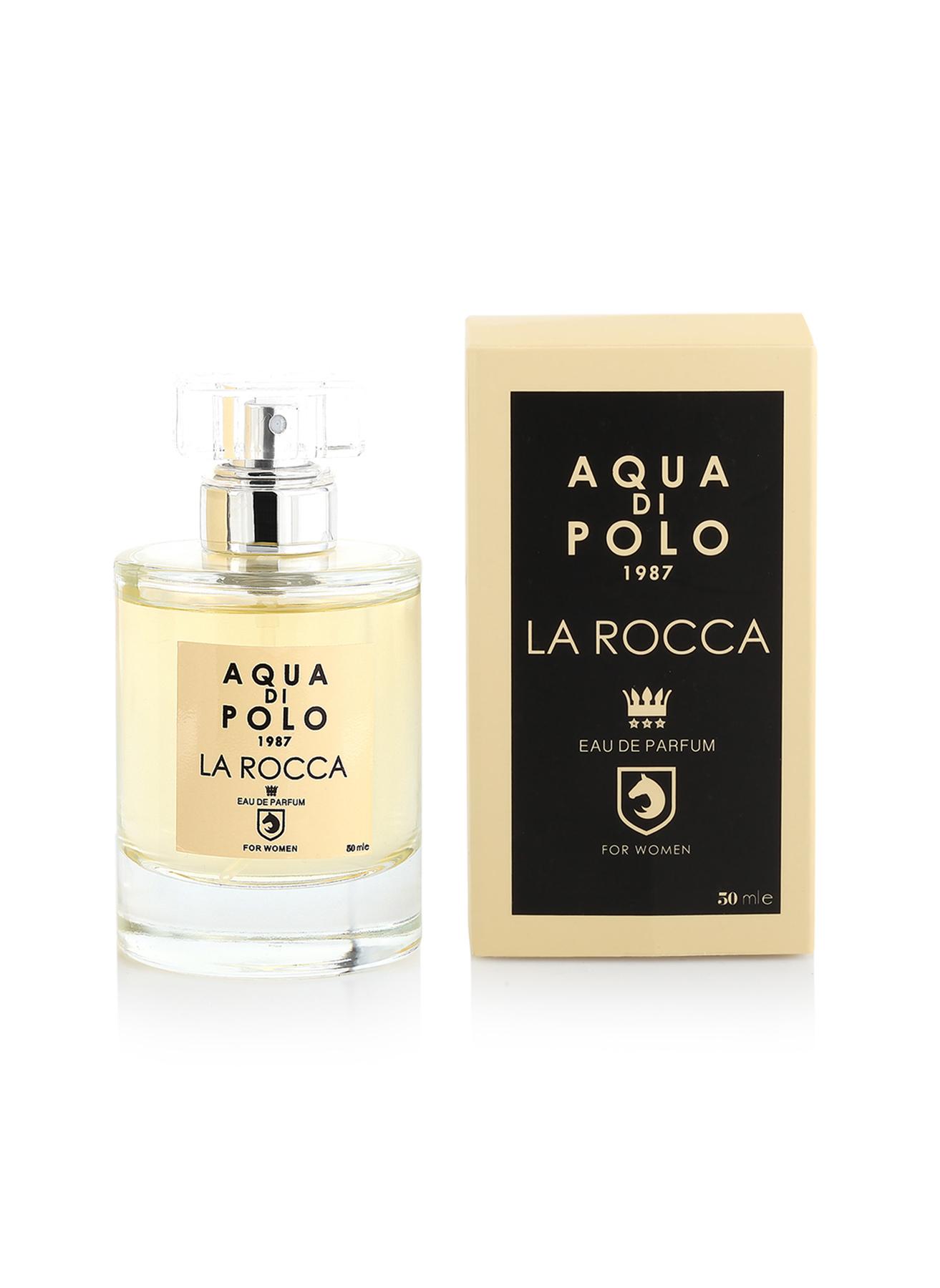 Aqua Di Polo 1987 La Rocca Parfüm